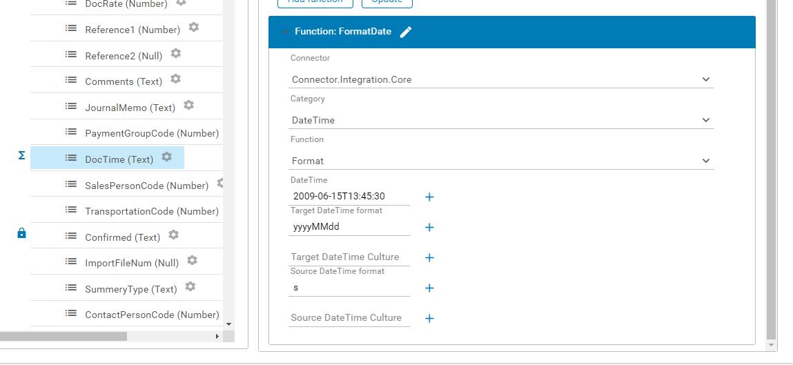 FormatDateTime Action Details 2